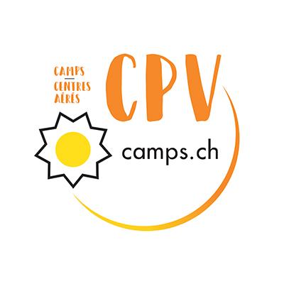 CPV - Camps & centres aérés