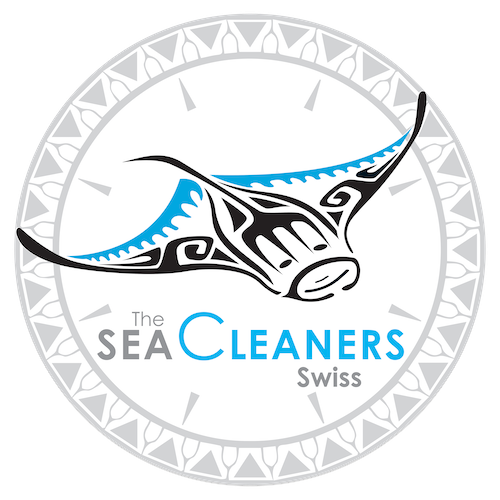 The SeaCleaners Swiss